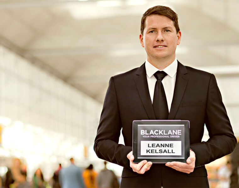 Skip The Queues And Travel Like An A-Lister With The Blacklane PASS