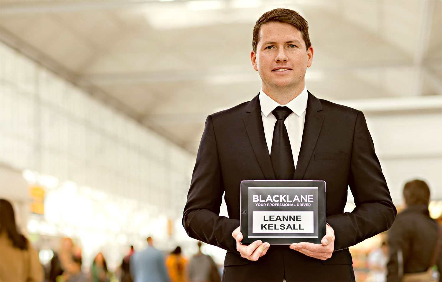Skip The Queues And Travel Like An A-Lister With The Blacklane PASS 4