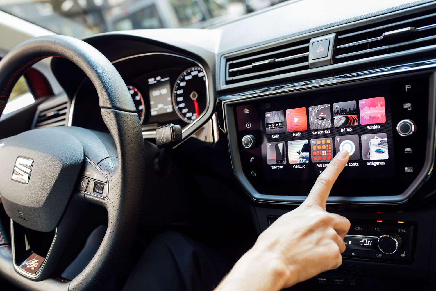 Classic songs provide more of a mood-boost for drivers than modern day hit