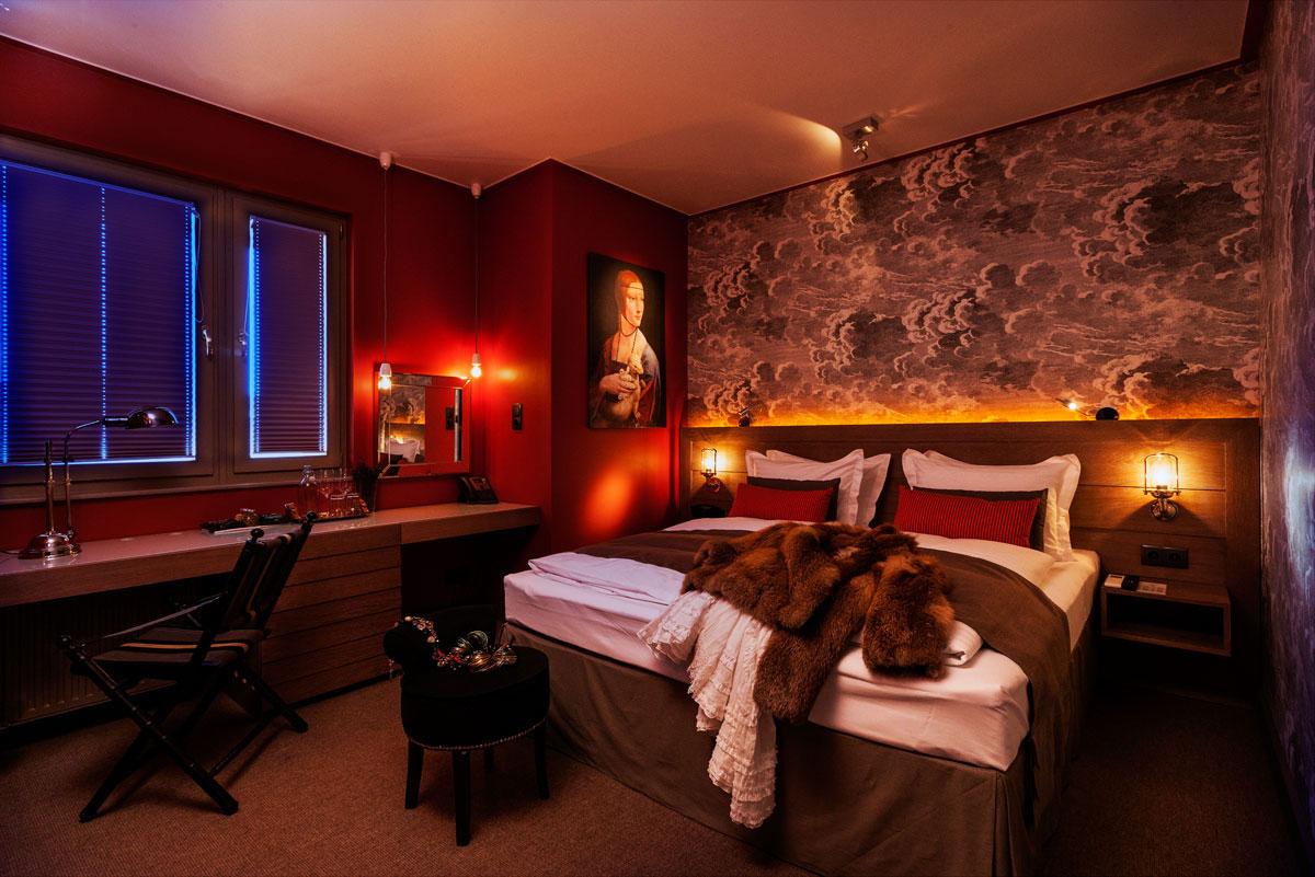 Bijou Budapest: The City's Trendiest Hotels 5