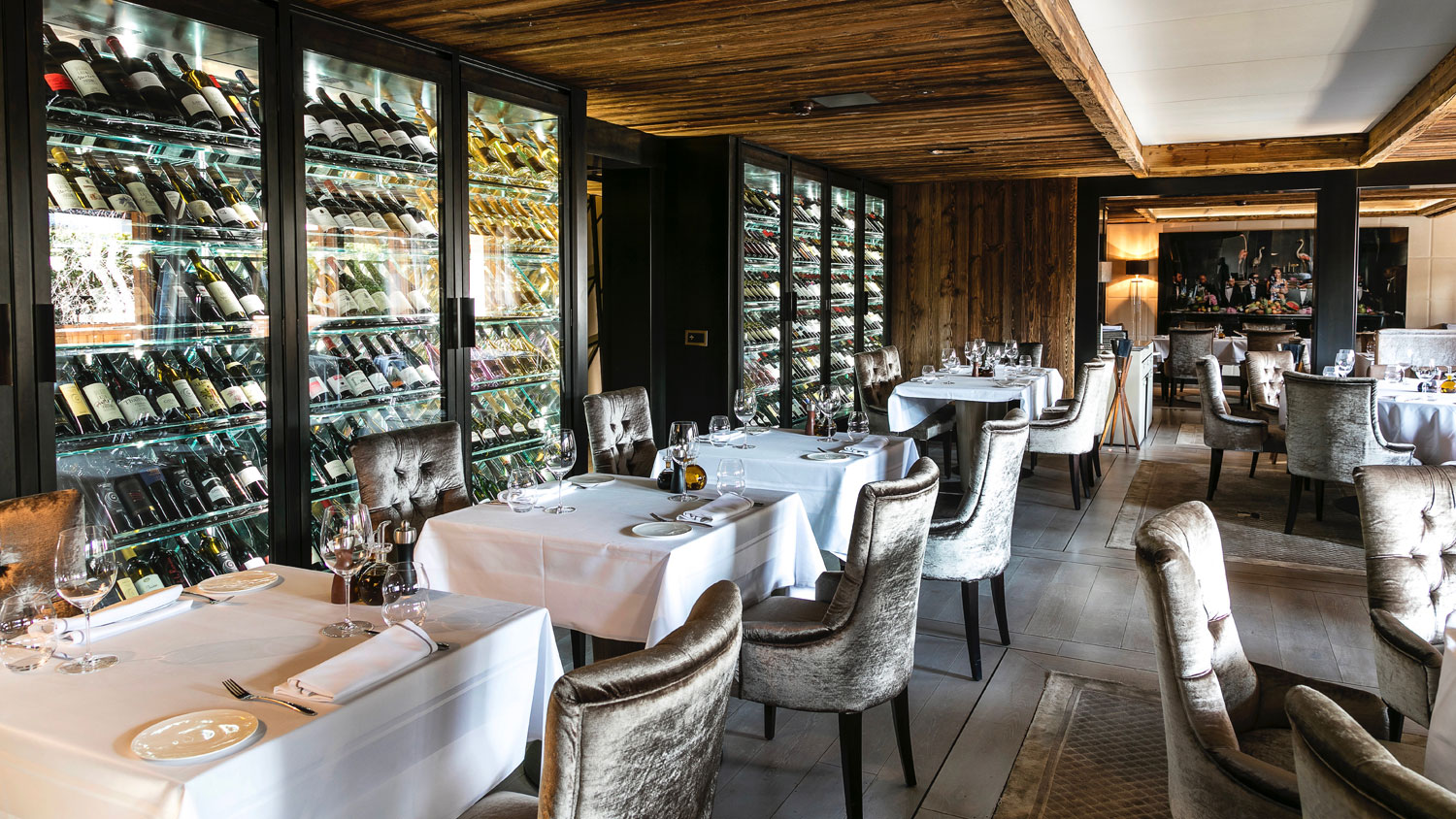 The Ultimate Experience Staying At The Ultima Gstaad Hotel 18