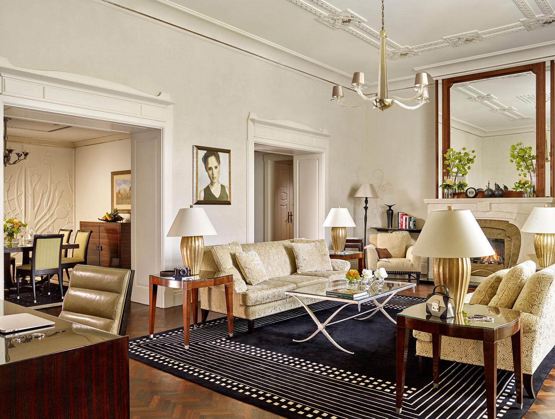 Bijou Budapest: The City's Trendiest Hotels 7