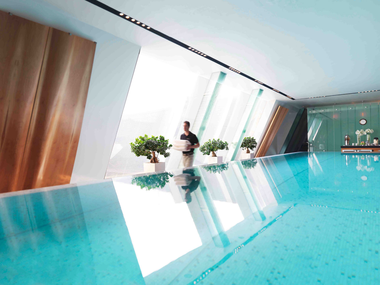 Bijou Budapest: The City's Trendiest Hotels 9