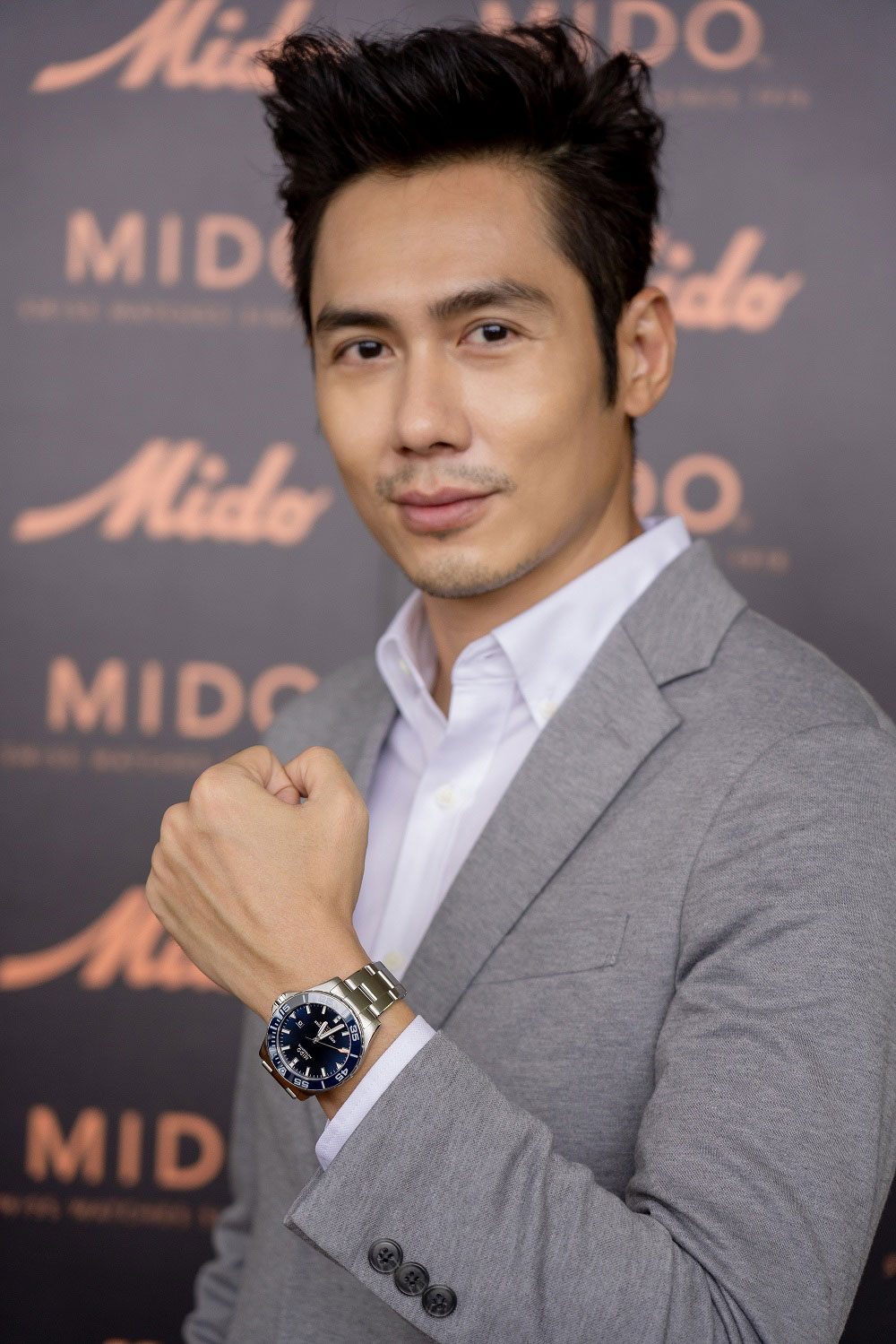 A First Look At Mido's Ocean Star Diver 600 5