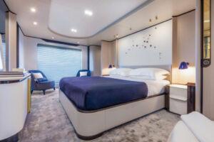 Azimut Grande 32 Metri Shines at the Boat International Design & Innovation Awards 14