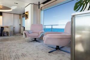 Azimut Grande 32 Metri Shines at the Boat International Design & Innovation Awards 16