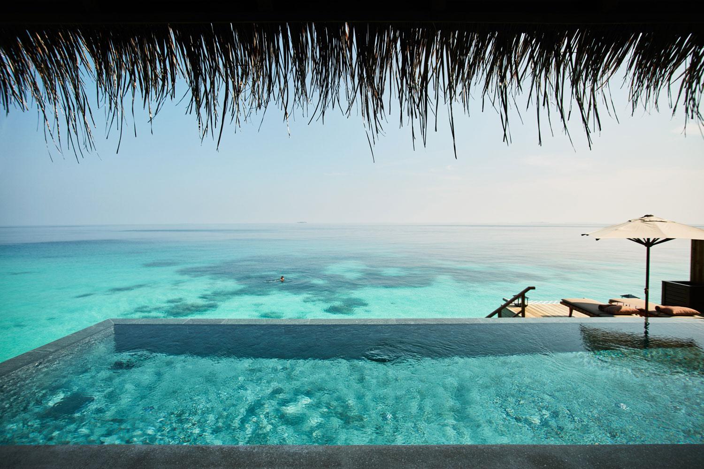 Ong Chin Huat Finds His Joie de Vivre At The New Joali Maldives 8