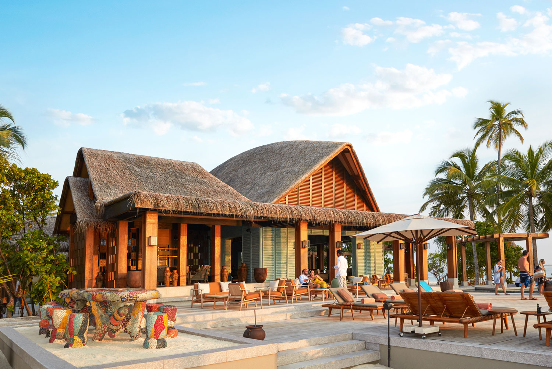 Ong Chin Huat Finds His Joie de Vivre At The New Joali Maldives 7