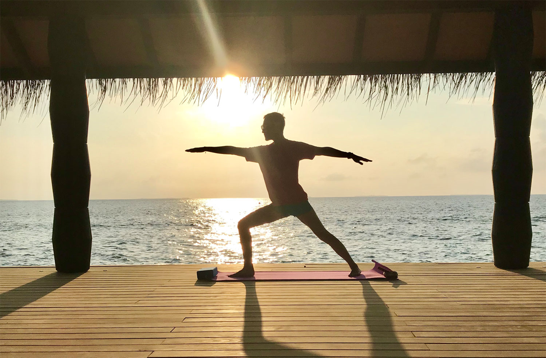 Ong Chin Huat Finds His Joie de Vivre At The New Joali Maldives 5