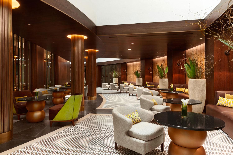 Bijou Budapest: The City's Trendiest Hotels 6
