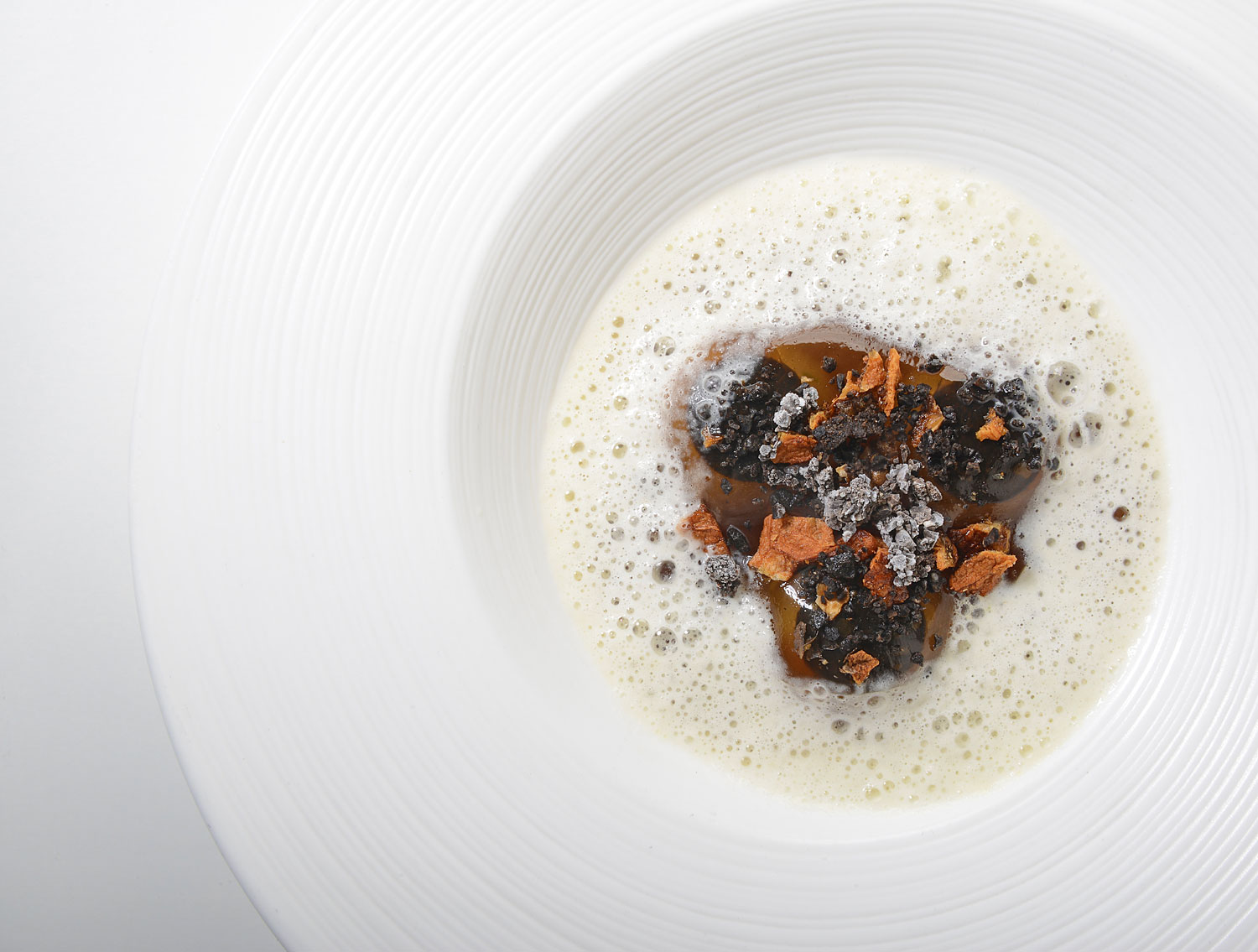 Vegan Menus at Michelin-Starred Restaurants for Veganuary 8