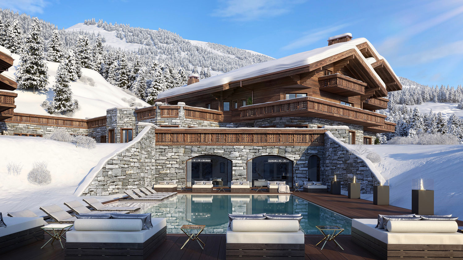 The Ultimate Experience Staying At The Ultima Gstaad Hotel 24