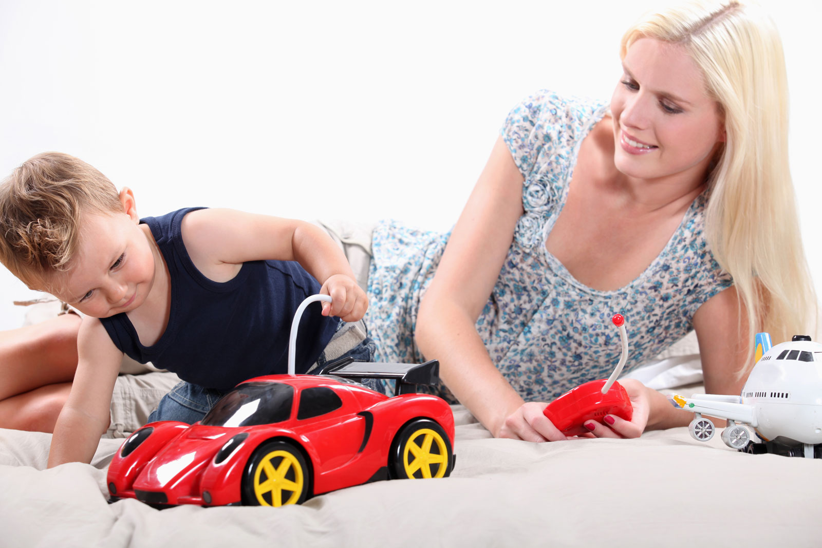 New Research Shows 41% of UK Family Income is Spent on Childcare