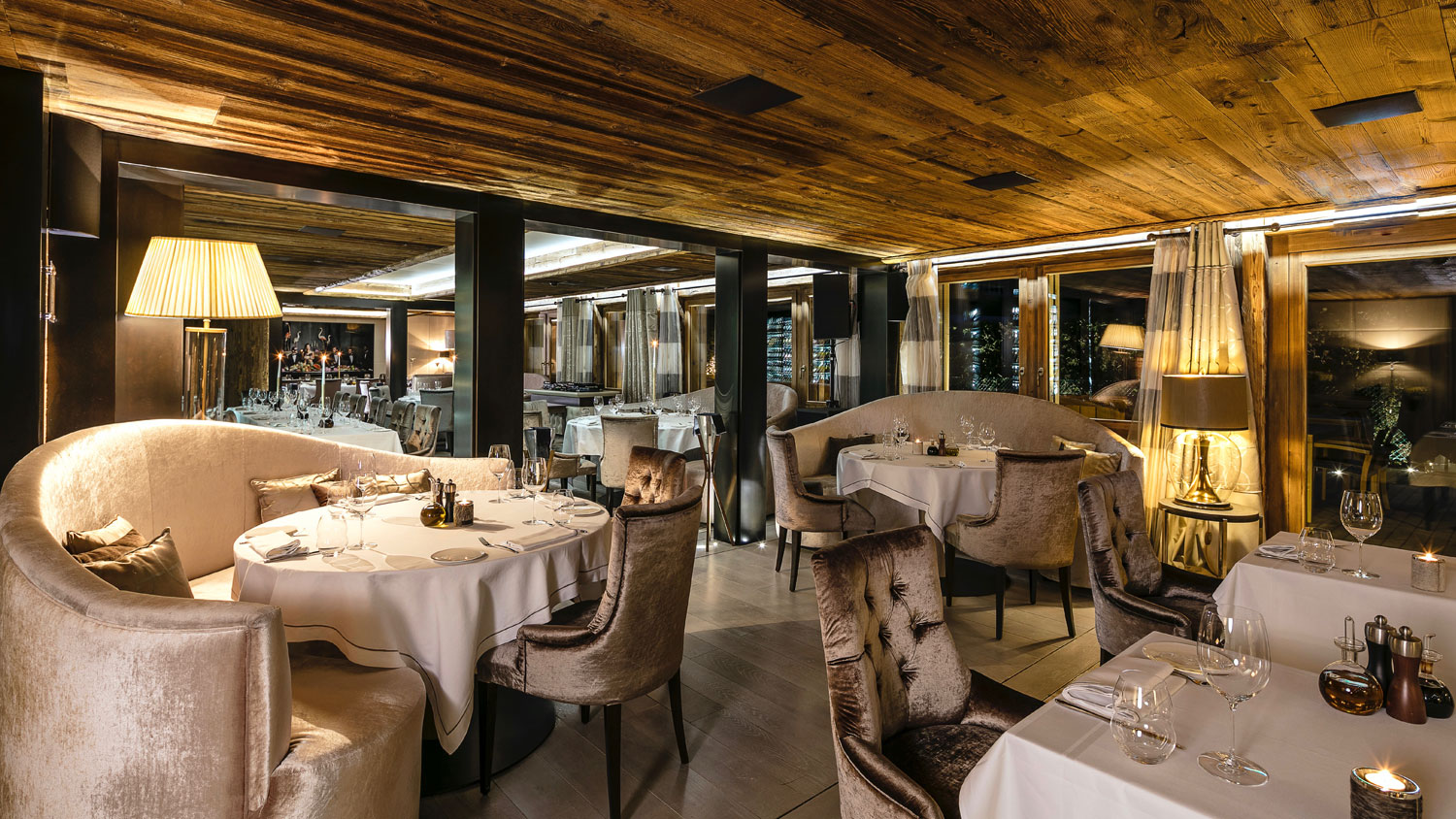 The Ultimate Experience Staying At The Ultima Gstaad Hotel 19