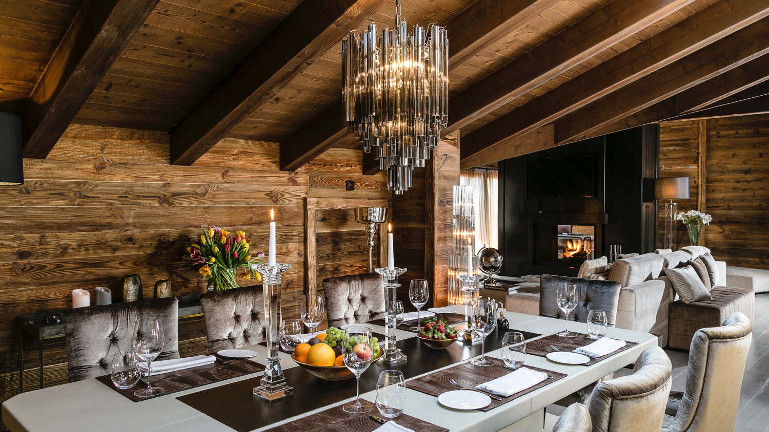 The Ultimate Experience Staying At The Ultima Gstaad Hotel 20