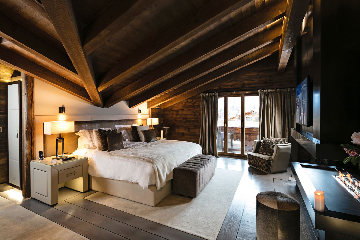 The Ultimate Experience Staying At The Ultima Gstaad Hotel 15