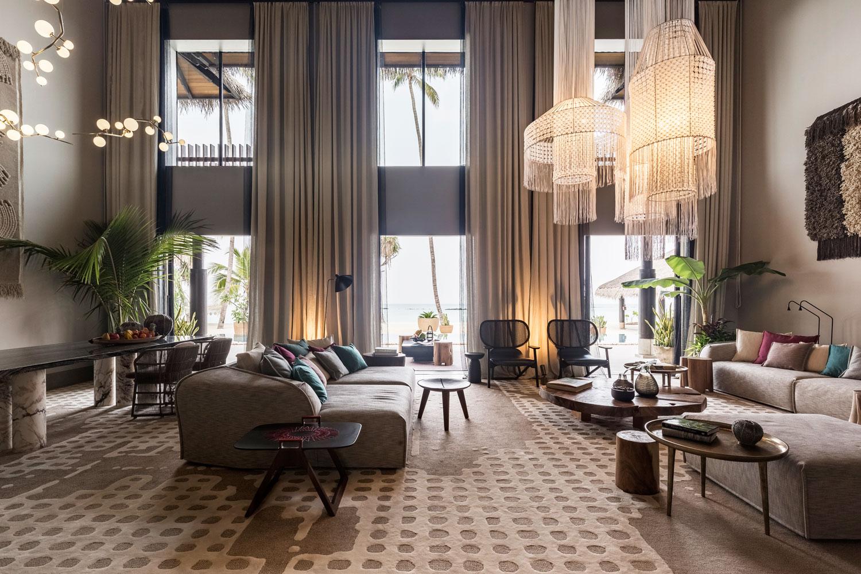Leading Designer Patricia Urquiola Brings Her Skills To Velaa Private Island 7