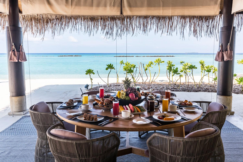 Leading Designer Patricia Urquiola Brings Her Skills To Velaa Private Island 8