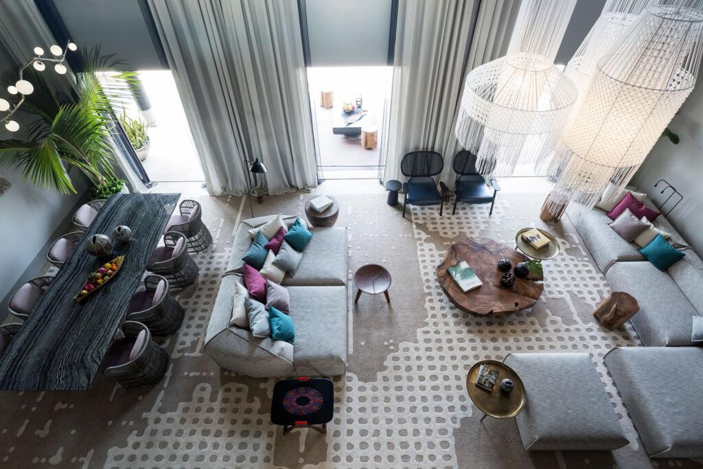 Leading Designer Patricia Urquiola Brings Her Skills To Velaa Private Island 11