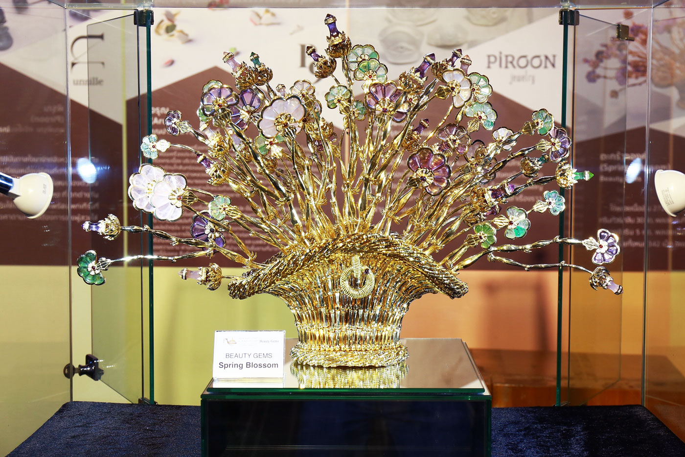 63rd Bangkok Gems & Jewelry Fair