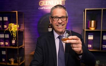 Glenlivet's Alan Winchester