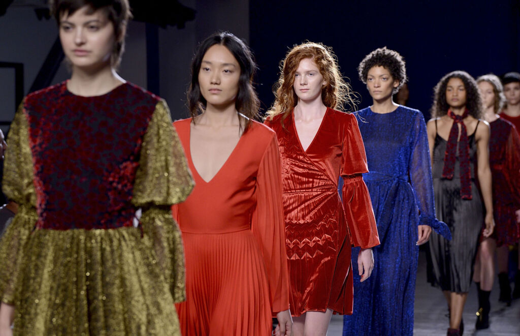 The British Fashion Council Introduces London Fashion Week: Insiders 7