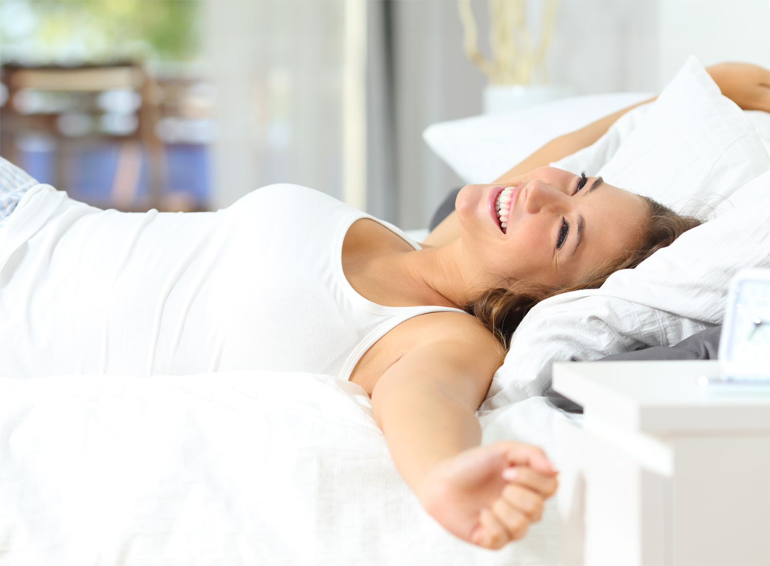 Five of the Latest Science-Backed Products to Improve Your Sleep