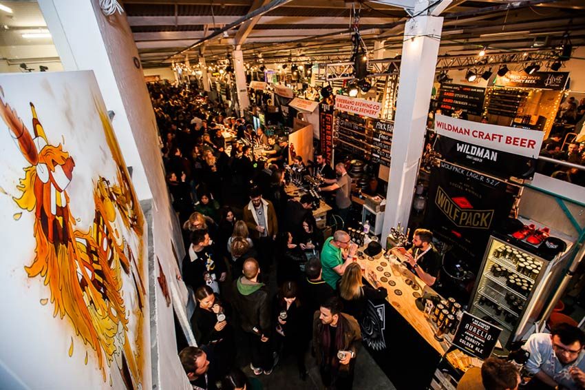 Everything You Need To Know About Craft Beer Rising 2019 2