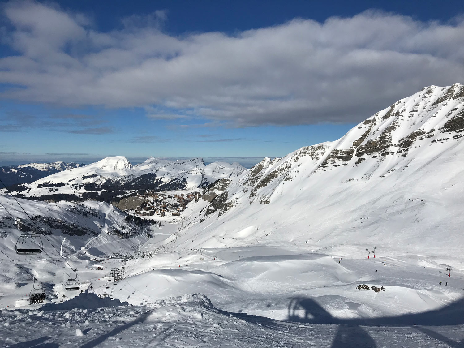 An Extraordinary Four-Day Ski Safari in France and Switzerland 4