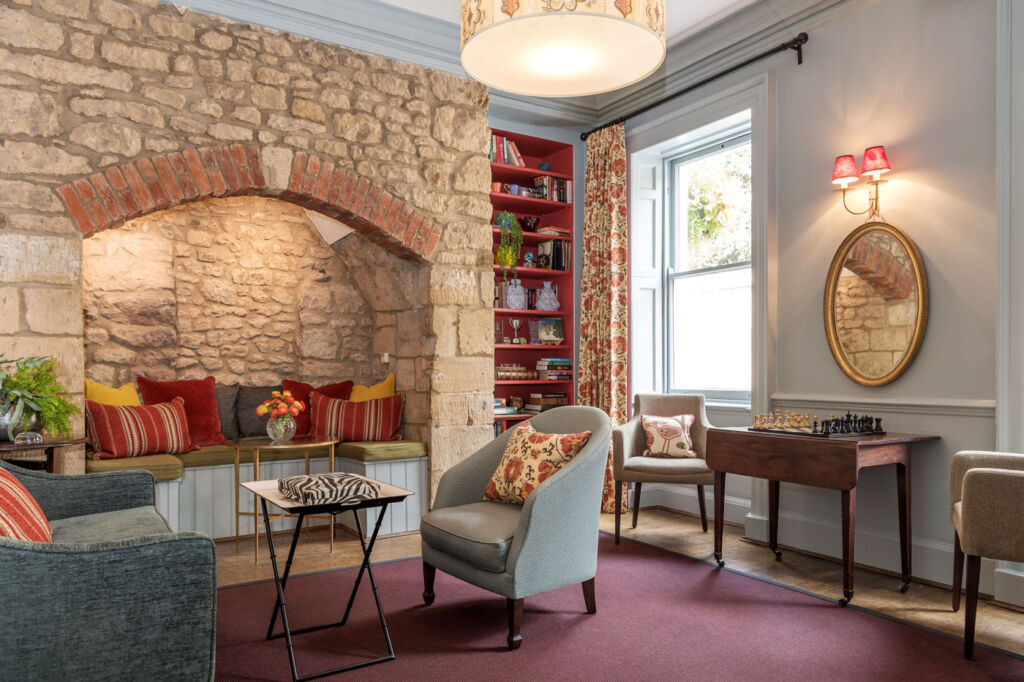 Luxurious Magazine Goes West To Review The Eastbury Hotel 1