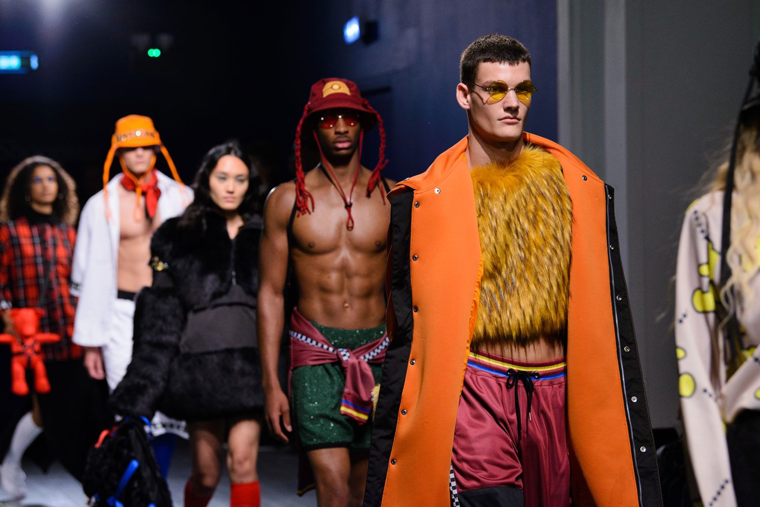 The British Fashion Council Introduces London Fashion Week: Insiders