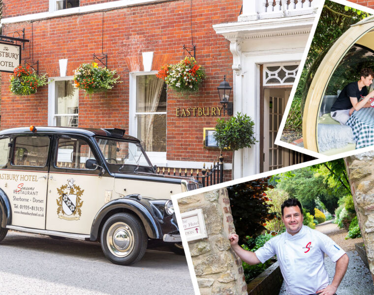 Luxurious Magazine Goes West To Review The Eastbury Hotel 22