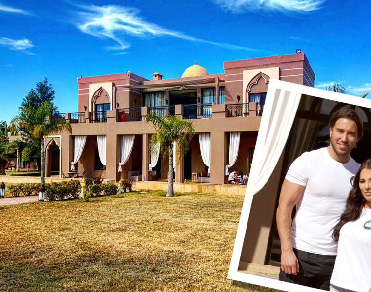 Interview With James Lock and Yazmin Oukhellou, The Wellness Retreat Marrakech