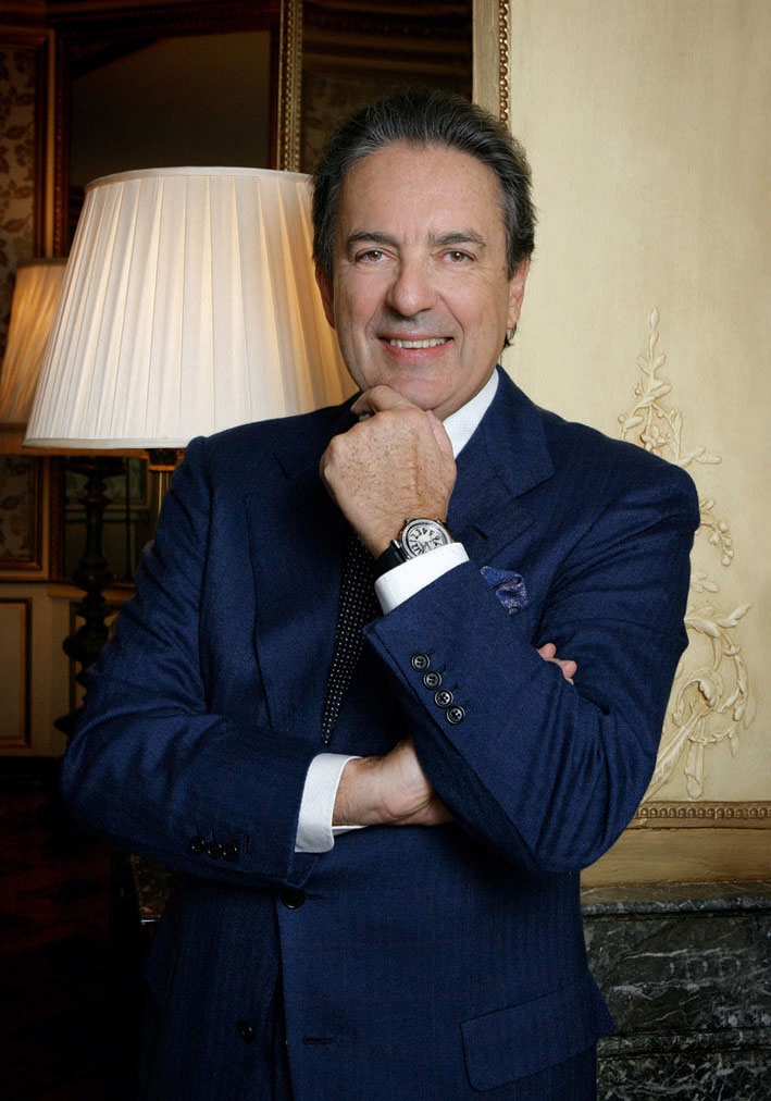 The Incredible Legacy Left by Luxury Global Brand Founder Philippe Charriol 3