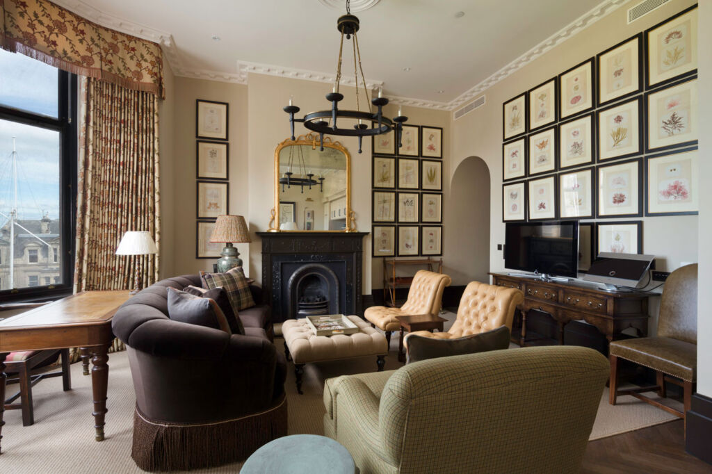 Hamilton Grand - Above Par Residences on Scotland's Most Expensive Street 3
