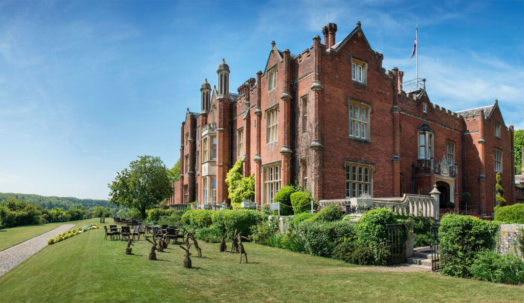De Vere Latimer Estate Partner with the Roald Dahl Museum