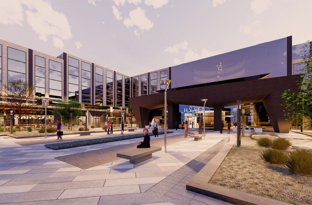Edinburgh Marina Development Appoints McLaughlin & Harvey as Main Contractor 4