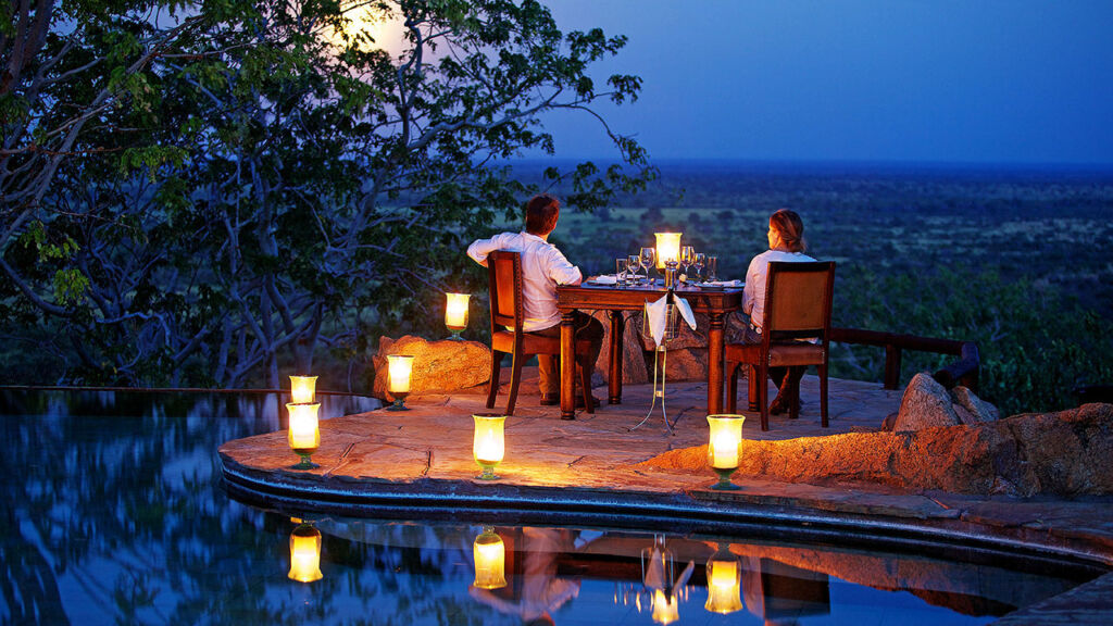 Virginia McKenna to Join Guests for 20th Anniversary of Elsa's Kopje in Meru National Park 6