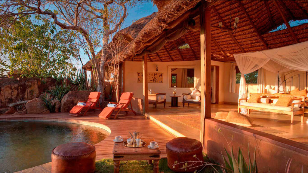 Virginia McKenna to Join Guests for 20th Anniversary of Elsa's Kopje in Meru National Park 4