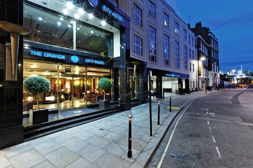 Queensgate Investments Acquires Four Grange Hotels For A Billion Pounds 3