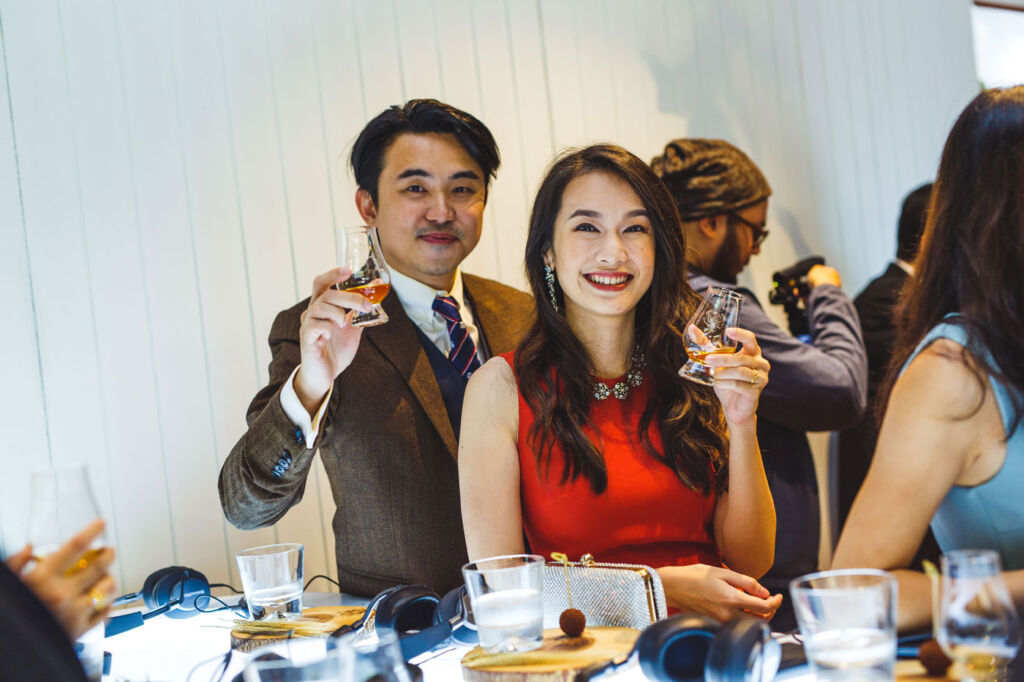 Experiencing The Enticing Flavour of Johnnie Walker Blue Label in Malaysia 10
