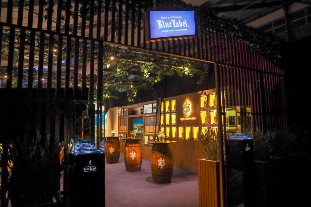 Experiencing The Enticing Flavour of Johnnie Walker Blue Label in Malaysia 7