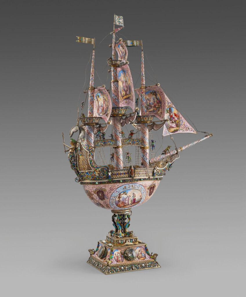 Koopman Rare Art Reports Buoyant Sales at TEFAF Maastricht 2019 2