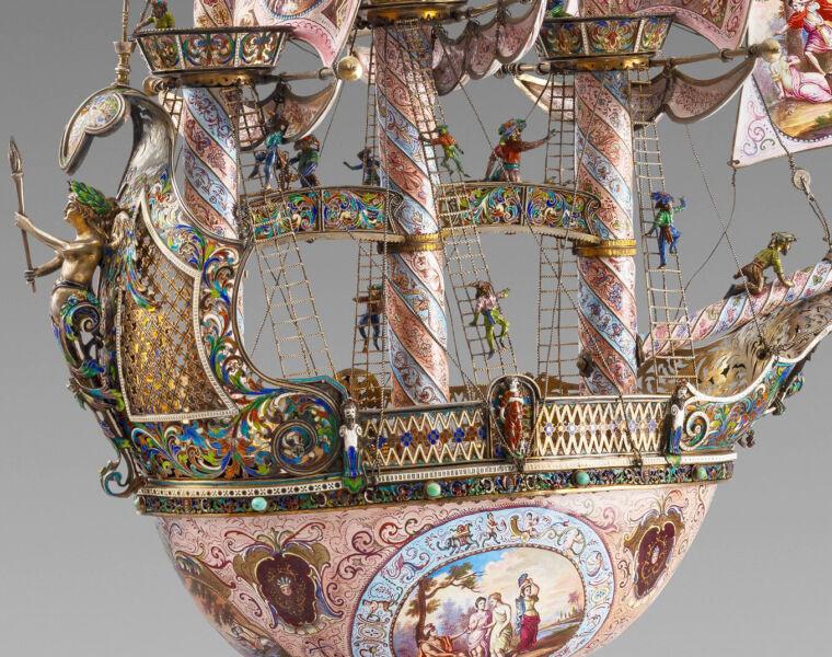 Koopman Rare Art Reports Buoyant Sales at TEFAF Maastricht 2019