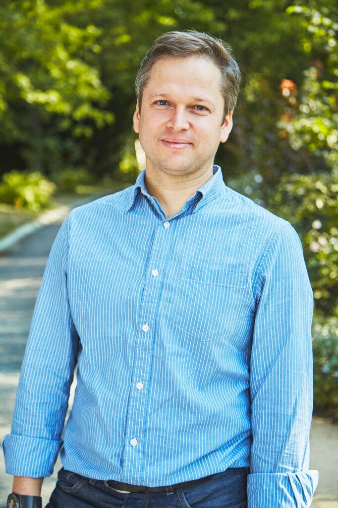 Martyn Zemavicius