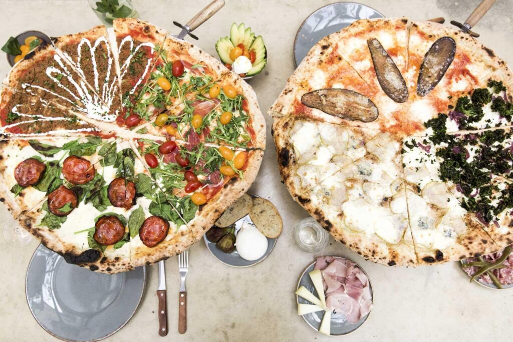 We Get 'Dough-eyed' Over Pi Pizzas Delicious Offerings 6
