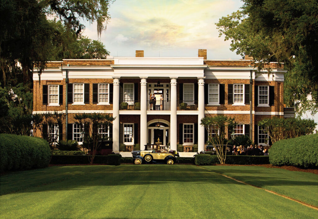 Property Focus: The Ford Plantation's Final Phase -Silk Hope