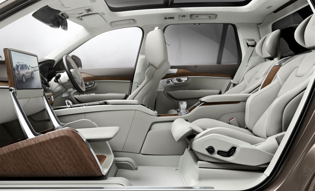 Uncovering Which Are The Most Comfortable Luxury Cars of 2019