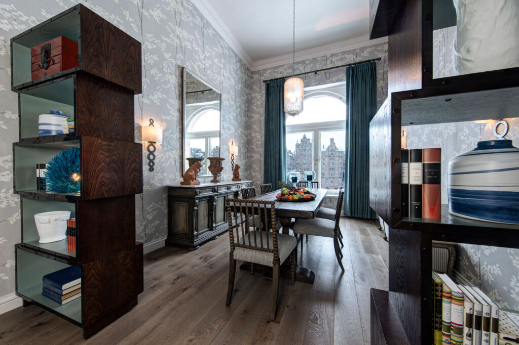 Luxurious Magazine Review of The Balmoral Hotel, Edinburgh, Scotland 13