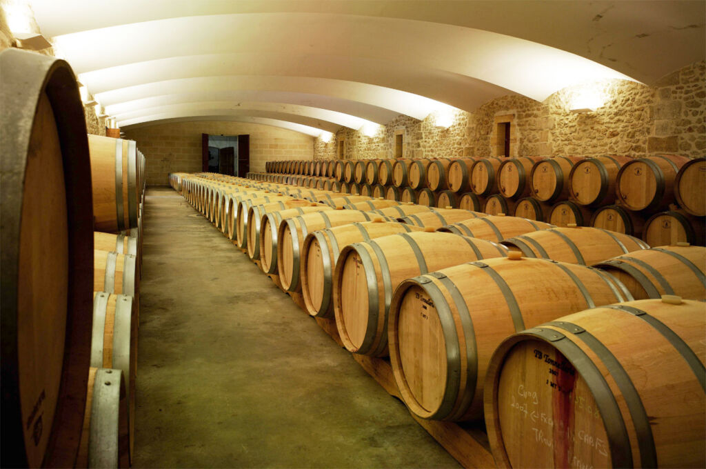Bordeaux Vineyards Lead The Way in Sustainable Viticulture 3